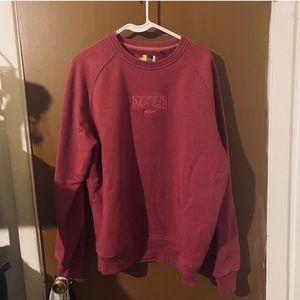 VOGUE x Kith Crewneck Sweater